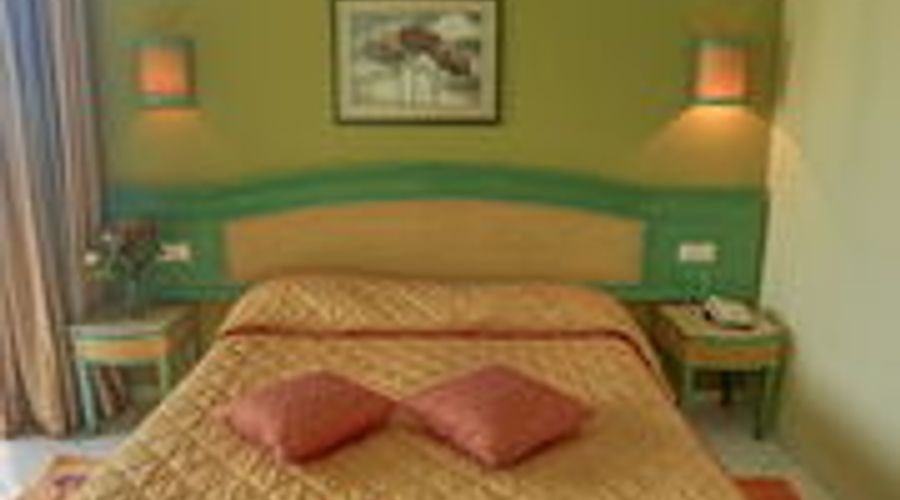 Hammamet Garden Resort and Spa-32 of 82 photos