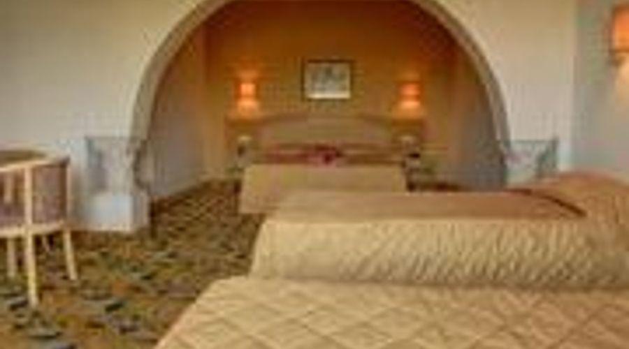 Hammamet Garden Resort and Spa-37 of 82 photos