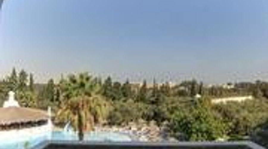 Hammamet Garden Resort and Spa-38 of 82 photos