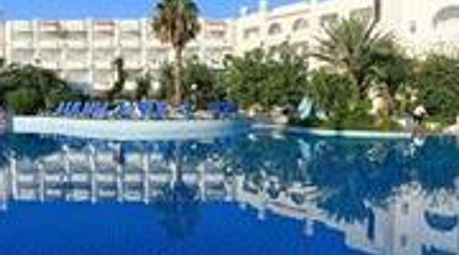Hammamet Garden Resort and Spa-56 of 82 photos