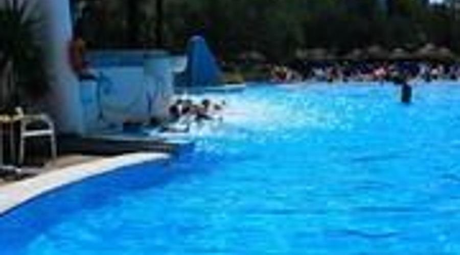 Hammamet Garden Resort and Spa-58 of 82 photos