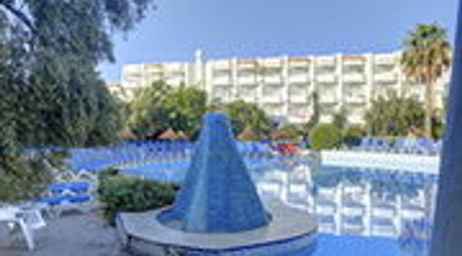 Hammamet Garden Resort and Spa-60 of 82 photos