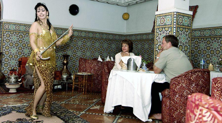 Hôtel les Omayades-34 من 40 الصور
