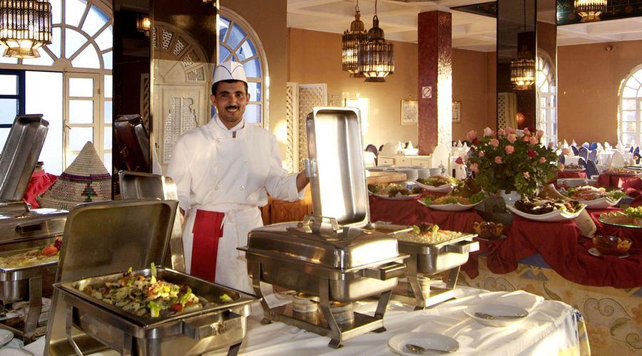 Hôtel les Omayades-35 من 40 الصور