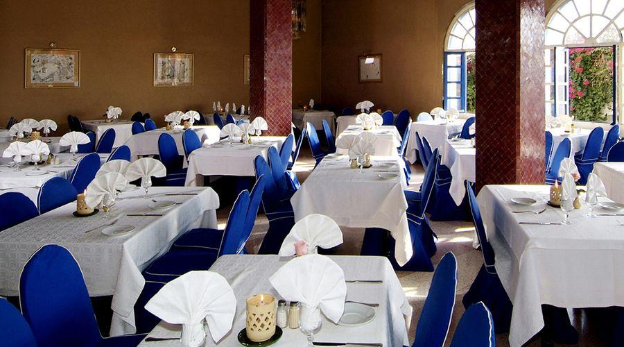 Hôtel les Omayades-36 من 40 الصور