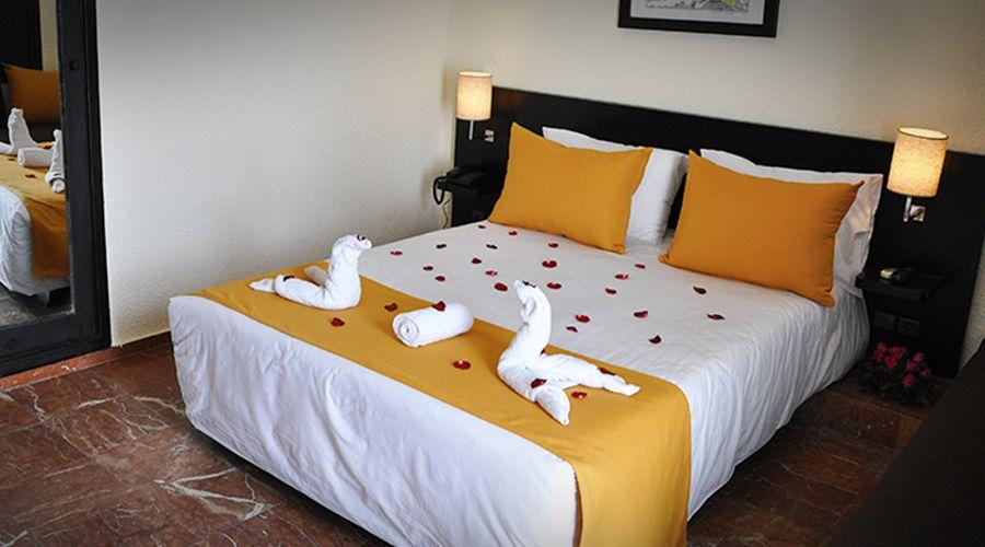 Hôtel les Omayades-27 من 40 الصور