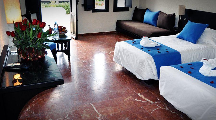 Hôtel les Omayades-29 من 40 الصور