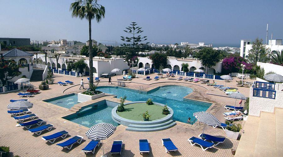 Hôtel les Omayades-33 من 40 الصور