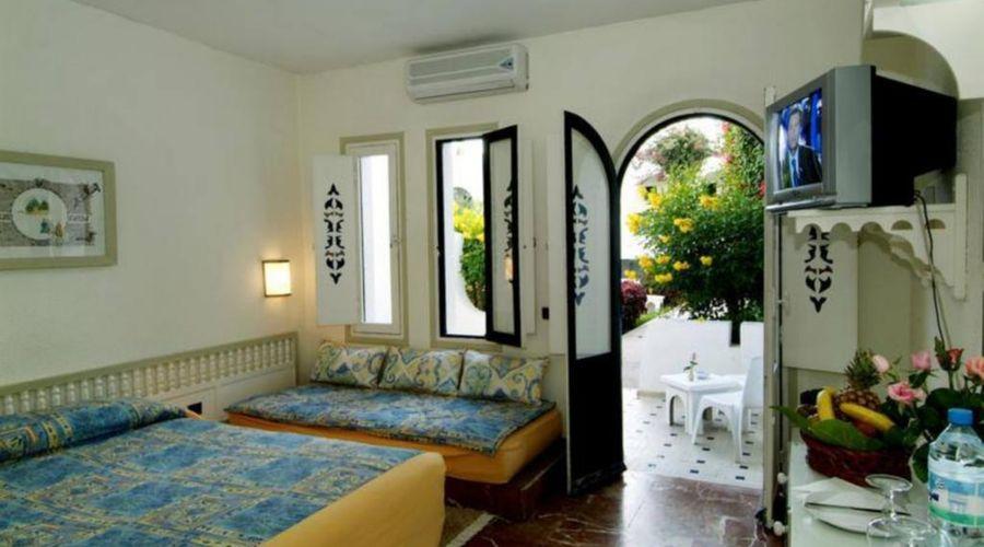 Hôtel les Omayades-2 من 40 الصور
