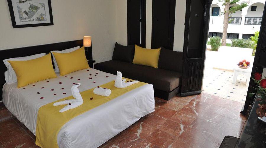 Hôtel les Omayades-11 من 40 الصور