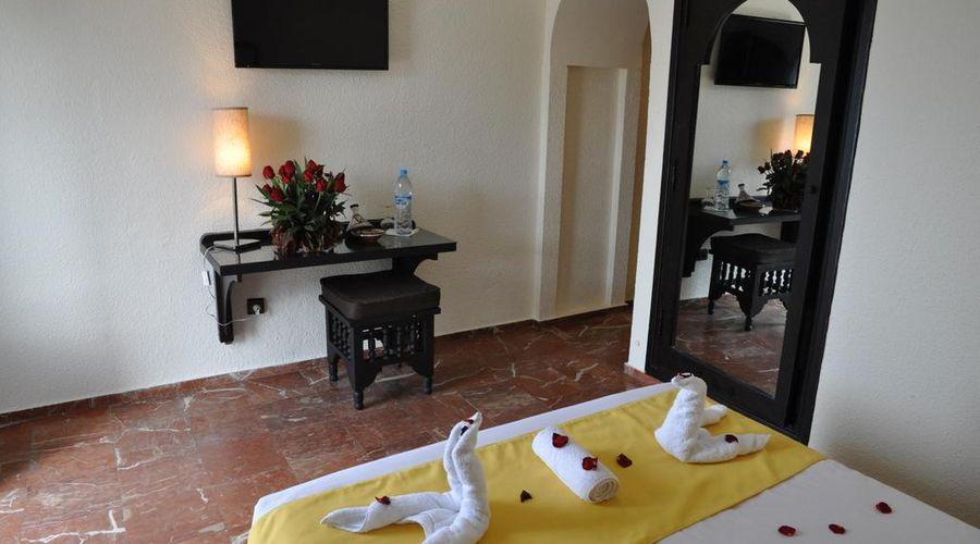 Hôtel les Omayades-12 من 40 الصور