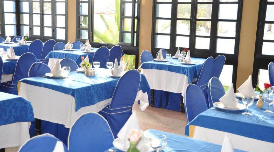 Hôtel les Omayades-15 من 40 الصور