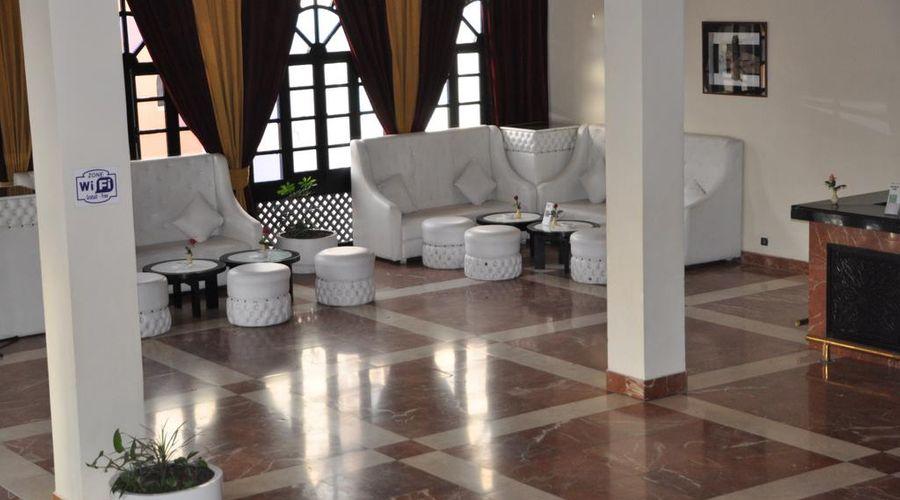 Hôtel les Omayades-20 من 40 الصور