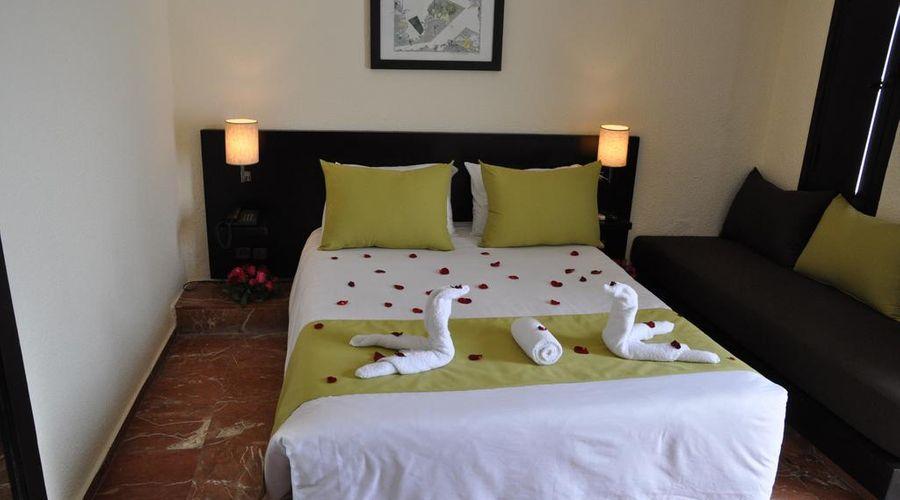 Hôtel les Omayades-22 من 40 الصور