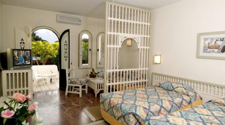 Hôtel les Omayades-3 من 40 الصور