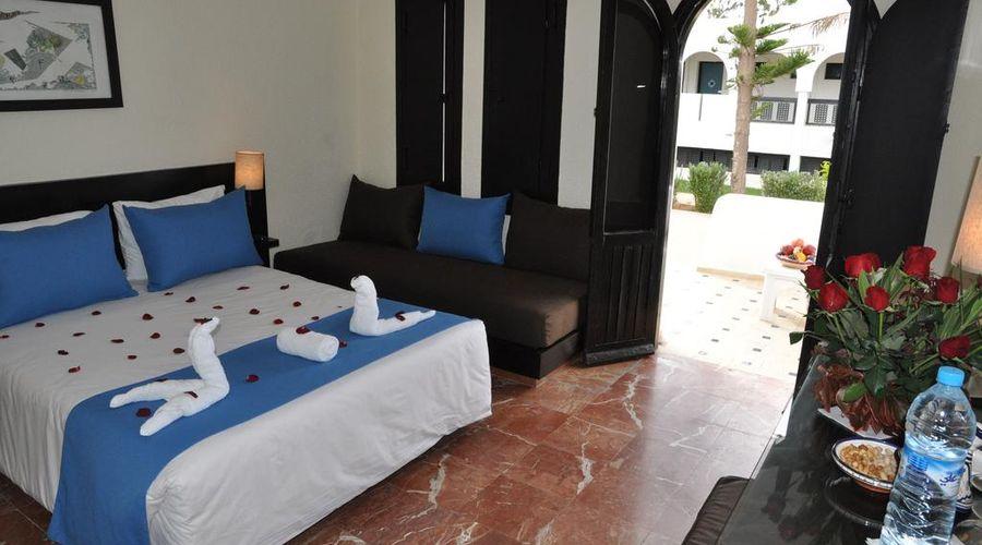 Hôtel les Omayades-7 من 40 الصور