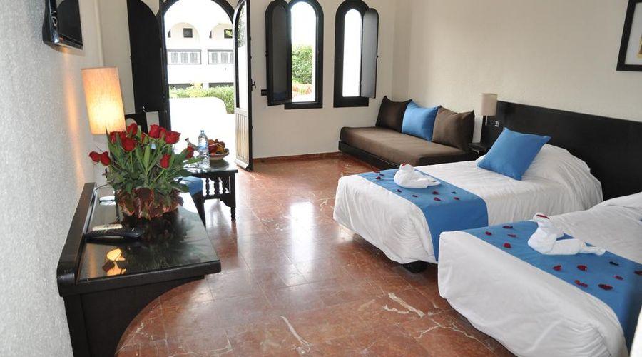 Hôtel les Omayades-8 من 40 الصور