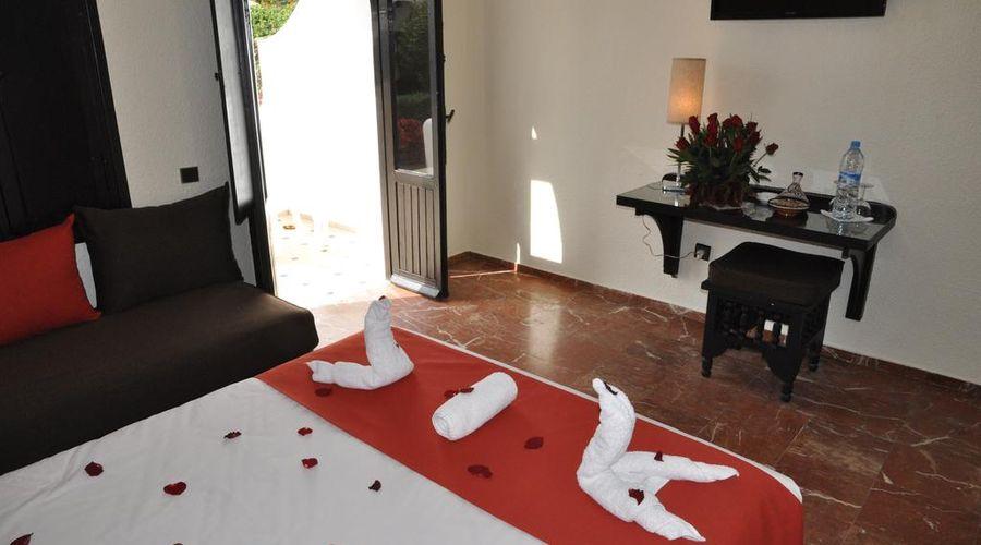 Hôtel les Omayades-9 من 40 الصور