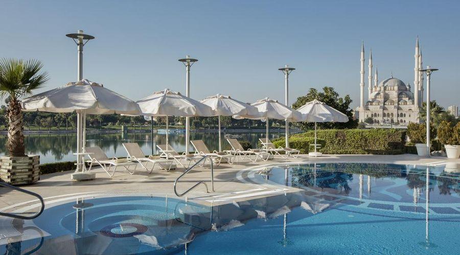 Adana Hilton SA-12 of 24 photos