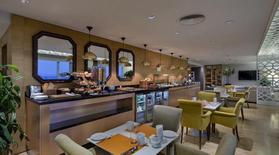 Adana Hilton SA-11 of 24 photos