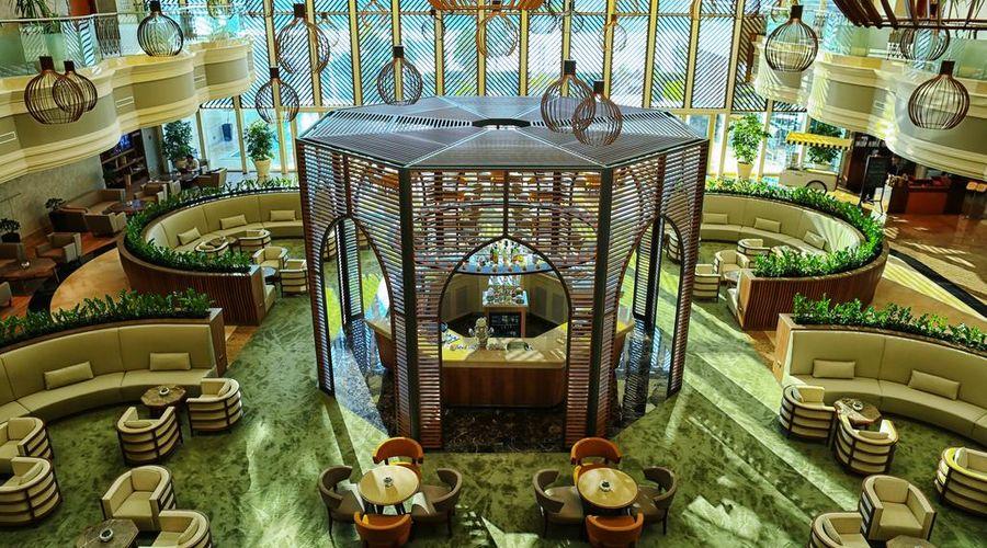 Adana Hilton SA-7 of 24 photos