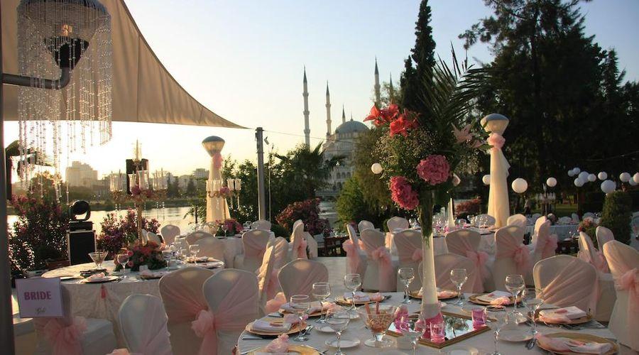Adana Hilton SA-24 of 24 photos