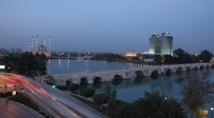 Adana Hilton SA-3 of 24 photos