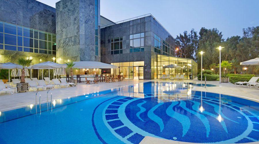 Adana Hilton SA-21 of 24 photos