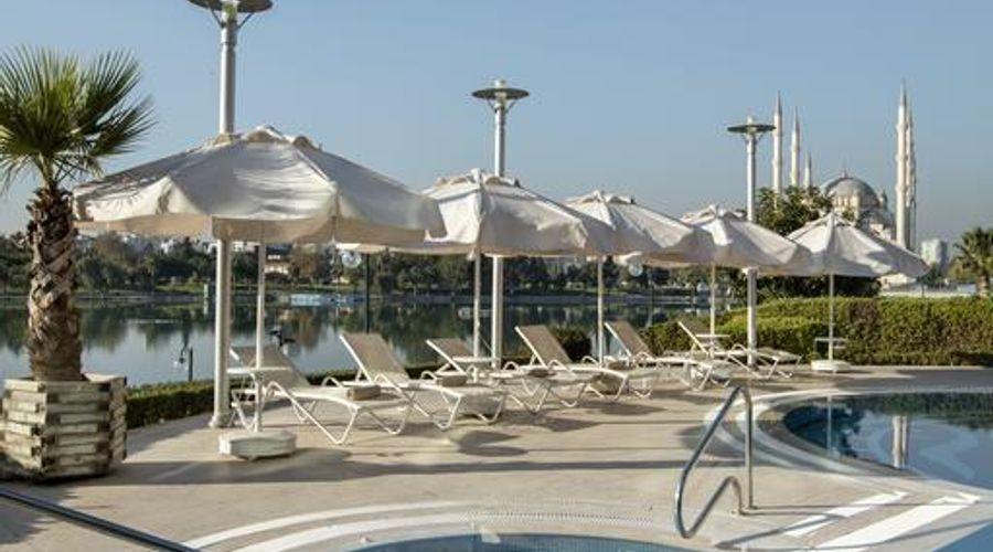 Adana Hilton SA-18 of 24 photos