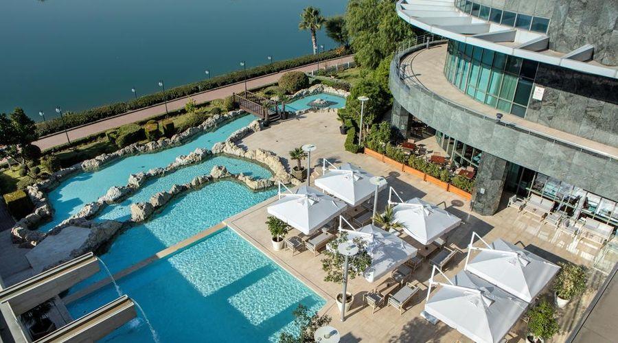 Adana Hilton SA-17 of 24 photos