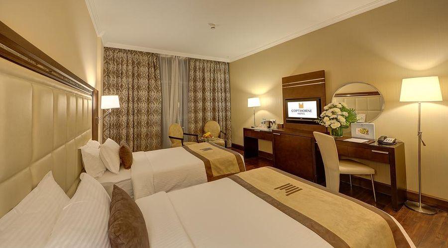 فندق كوبثورن دبي-5 من 35 الصور