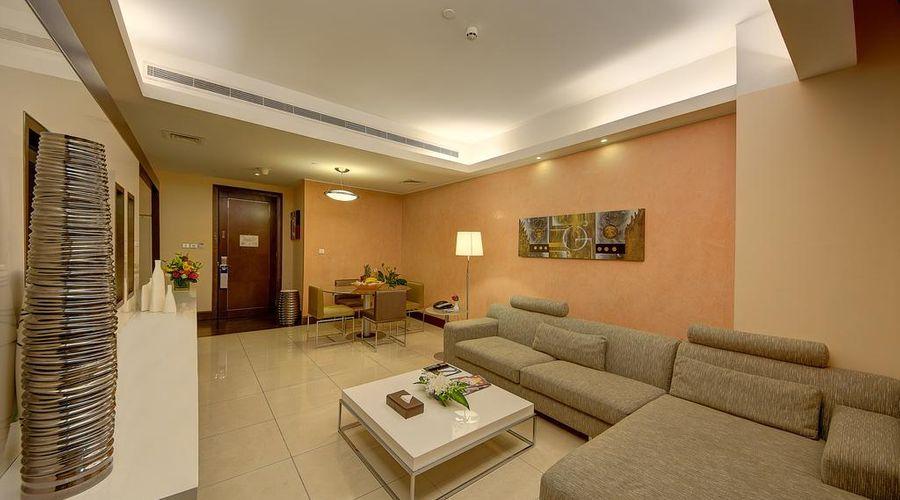 فندق كوبثورن دبي-24 من 35 الصور