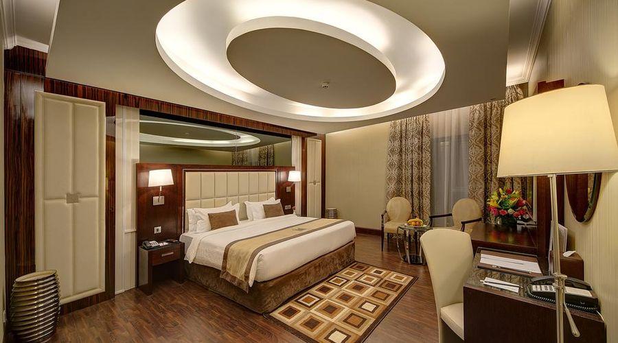 فندق كوبثورن دبي-10 من 35 الصور