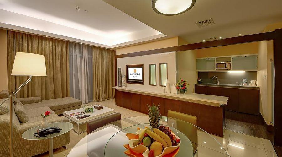فندق كوبثورن دبي-16 من 35 الصور