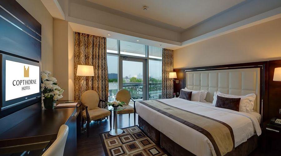 فندق كوبثورن دبي-7 من 35 الصور