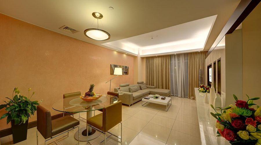 فندق كوبثورن دبي-27 من 35 الصور