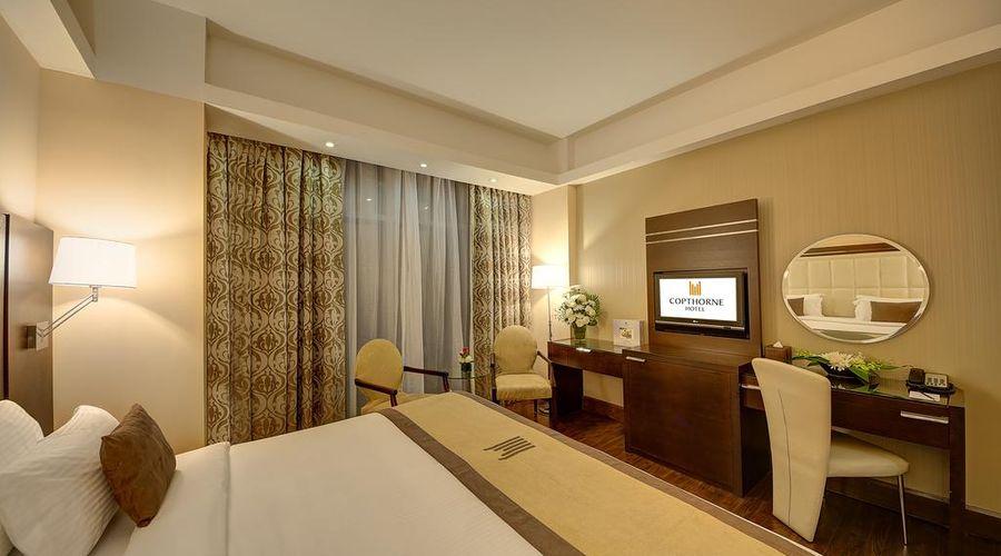 فندق كوبثورن دبي-11 من 35 الصور