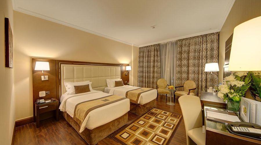 فندق كوبثورن دبي-9 من 35 الصور
