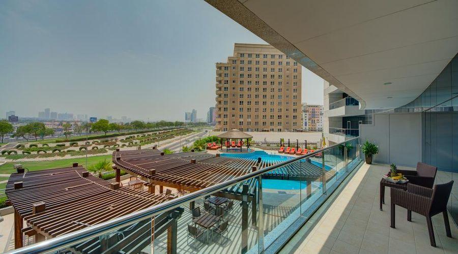 فندق كوبثورن دبي-4 من 35 الصور