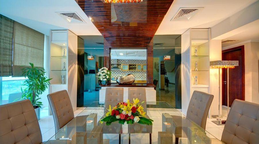 فندق كوبثورن دبي-29 من 35 الصور
