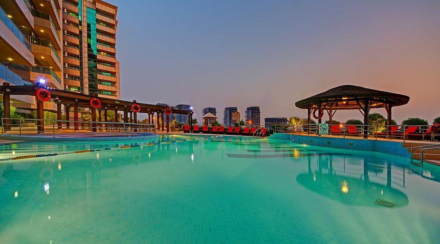 فندق كوبثورن دبي-3 من 35 الصور