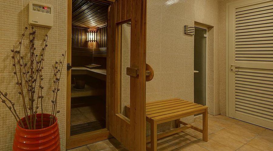 فندق كوبثورن دبي-30 من 35 الصور