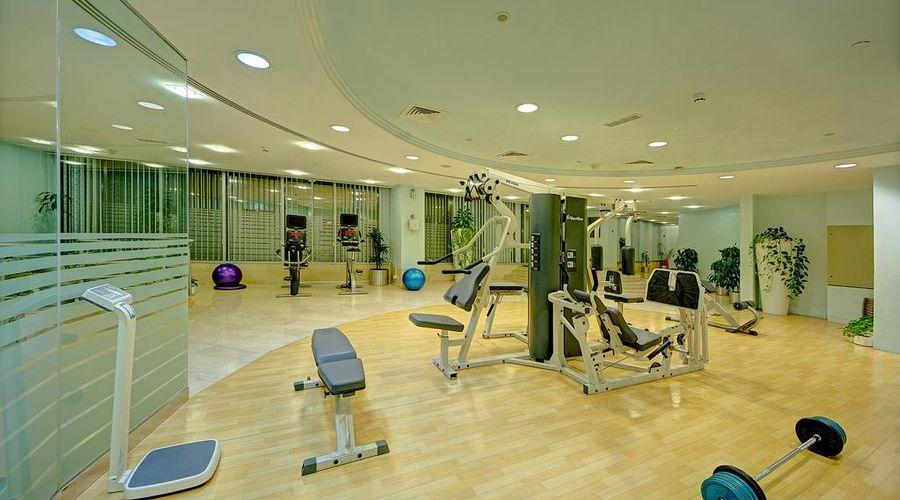فندق كوبثورن دبي-31 من 35 الصور