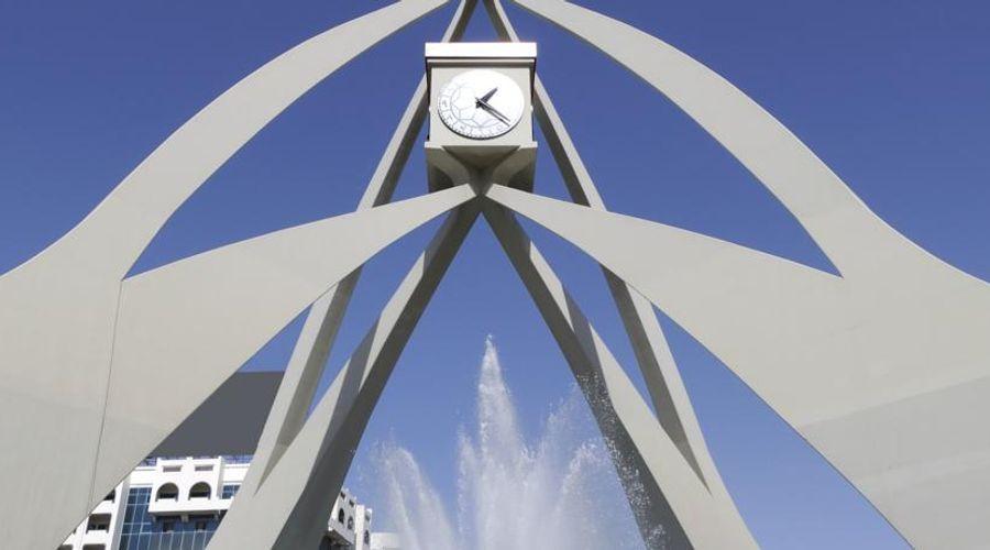 فندق كوبثورن دبي-34 من 35 الصور