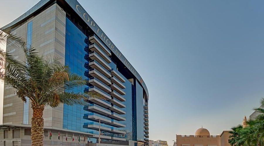 فندق كوبثورن دبي-2 من 35 الصور