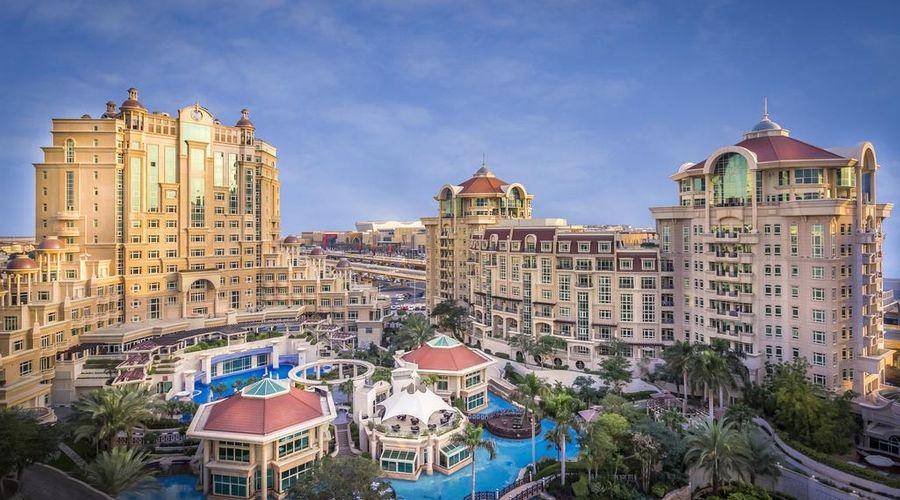 Swissotel Al Murooj Dubai-1 of 46 photos