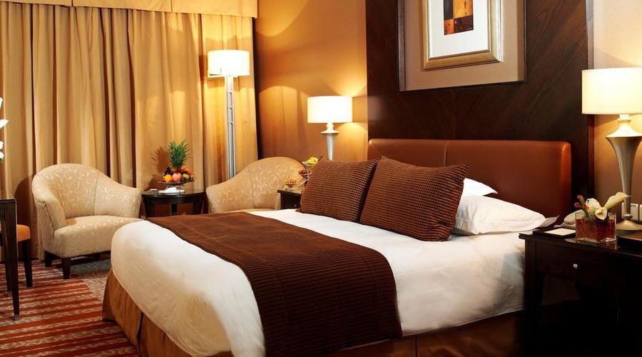 Swissotel Al Murooj Dubai-9 of 46 photos