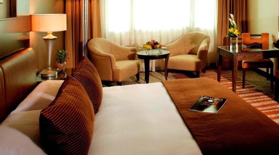Swissotel Al Murooj Dubai-12 of 46 photos
