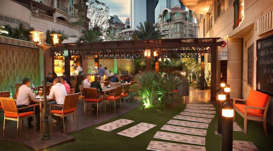 Swissotel Al Murooj Dubai-22 of 46 photos