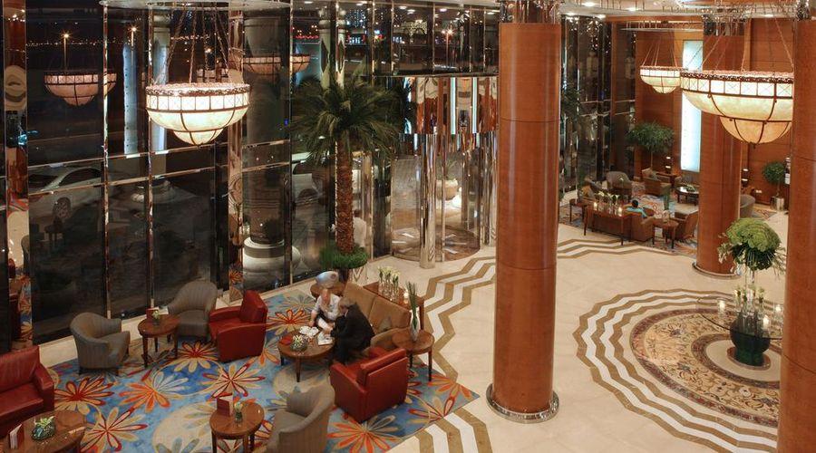 Swissotel Al Murooj Dubai-24 of 46 photos